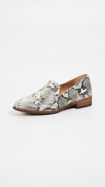 Madewell The Frances Loafers