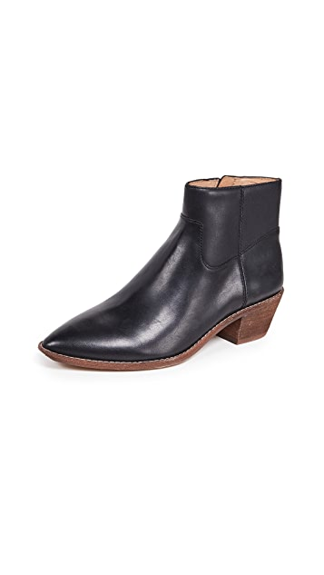 Madewell The Charley Boot