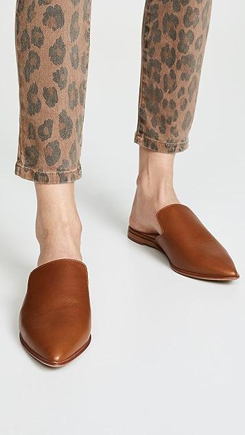 Madewell Туфли без задников Gemma