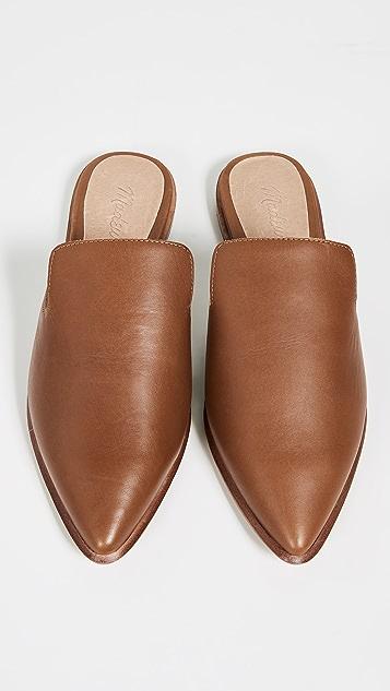 Madewell Gemma 穆勒鞋