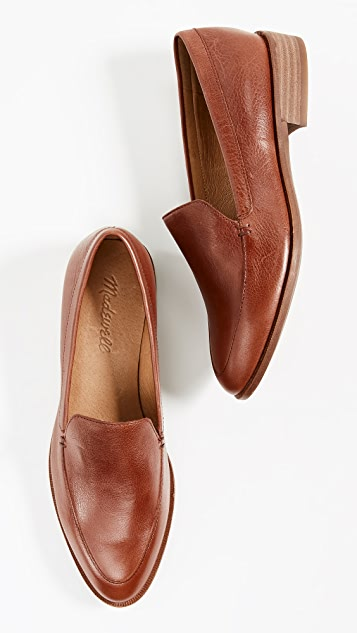Madewell Frances Loafers