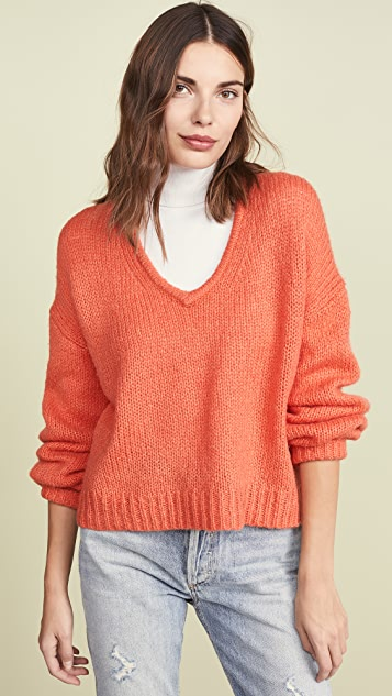 42154b1ba56541 Madewell Balloon Sleeve Sweater | SHOPBOP