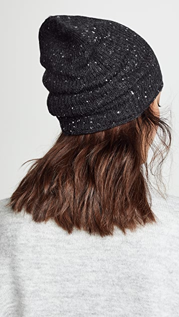 Madewell Kent Donegal Beanie