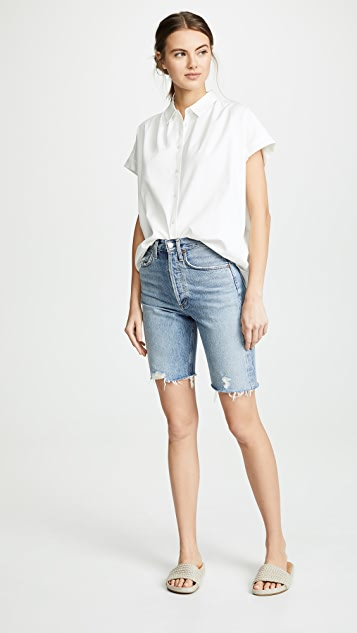 Madewell Рубашка Central