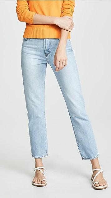 Madewell Perfect Summer 牛仔裤