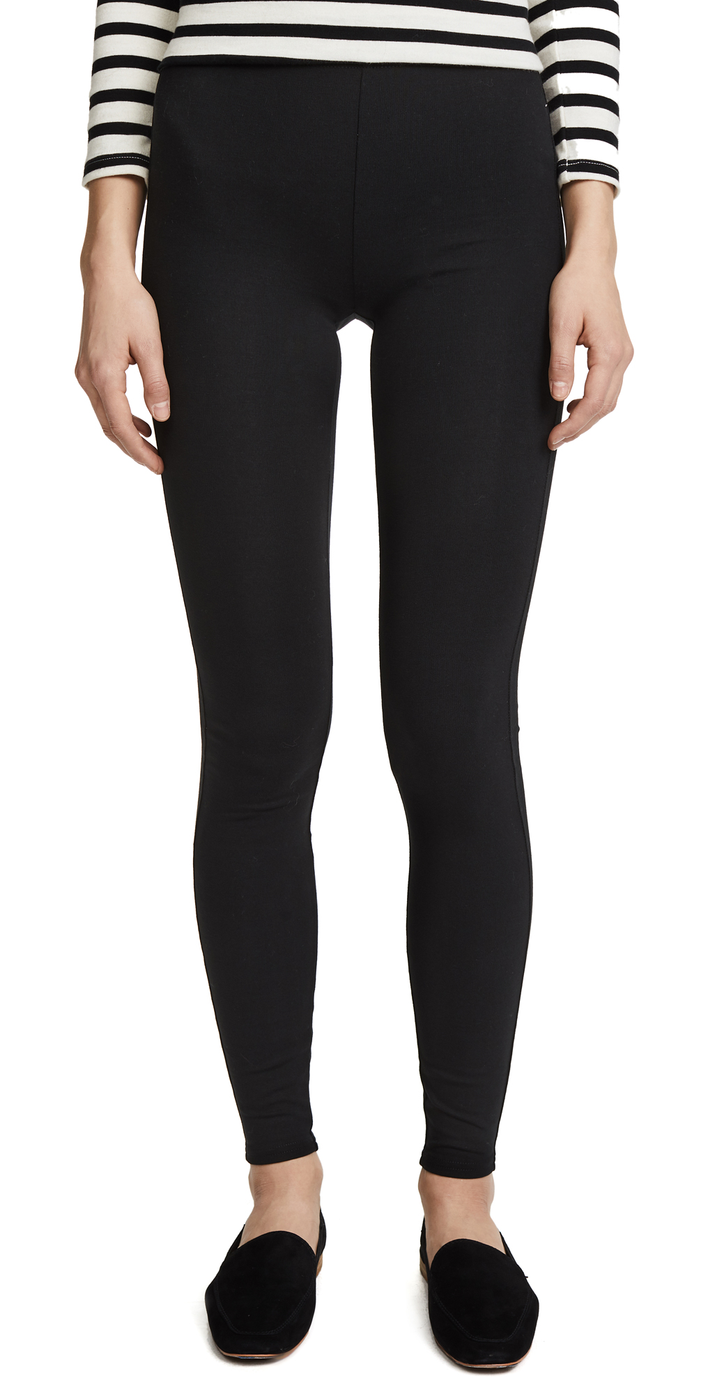 Madewell High Rise Ankle Leggings