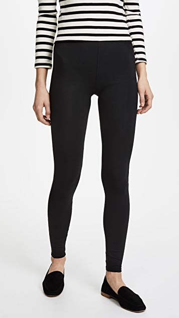 Madewell High Rise Ankle Legging