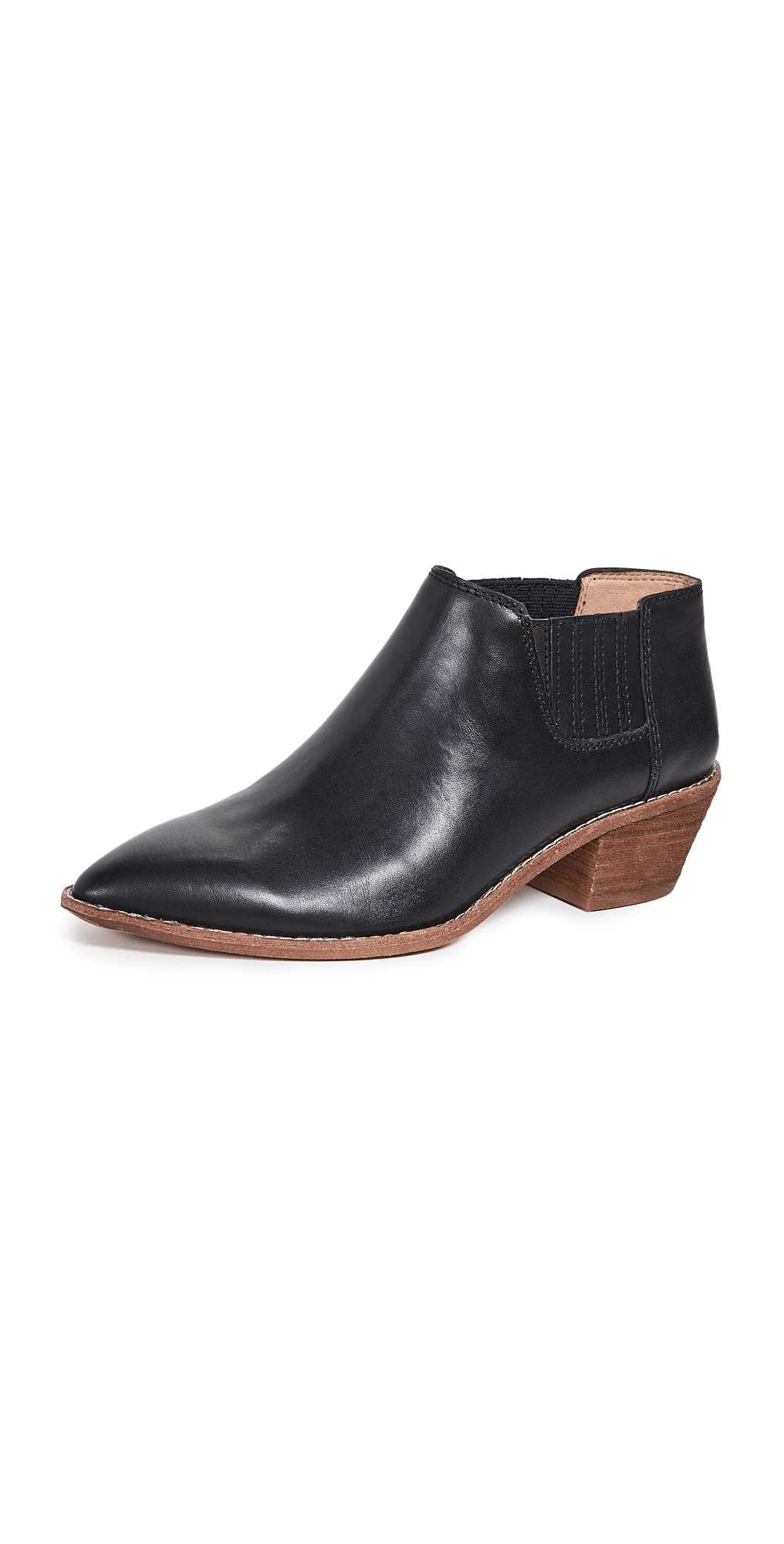 Madewell Low Chelsea Boots | SHOPBOP