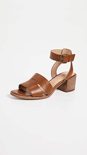 Madewell The Kate Sandals