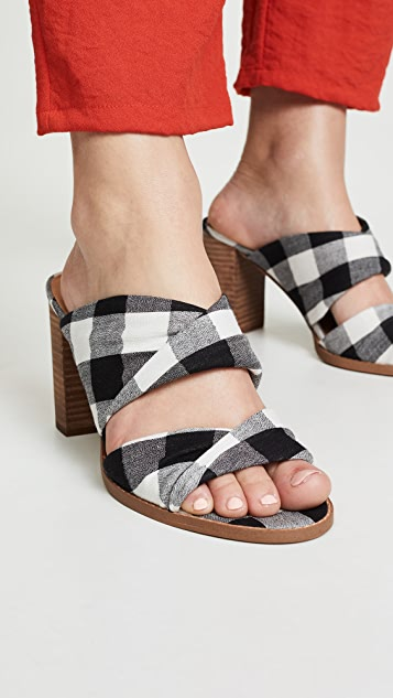 Madewell The Alexandria Mules