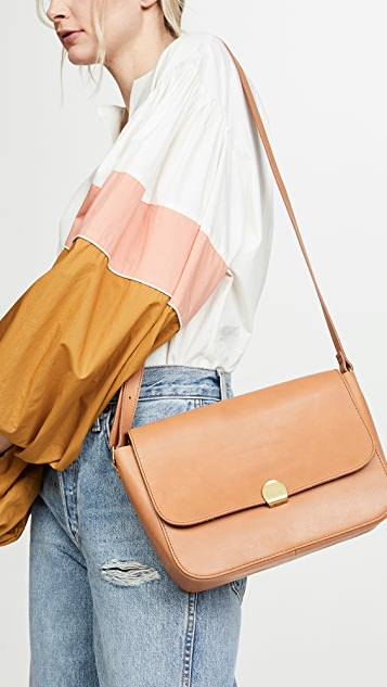 Madewell The Abroad Shoulder Bag