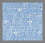 Из ткани шамбре с лазерной перфорацией