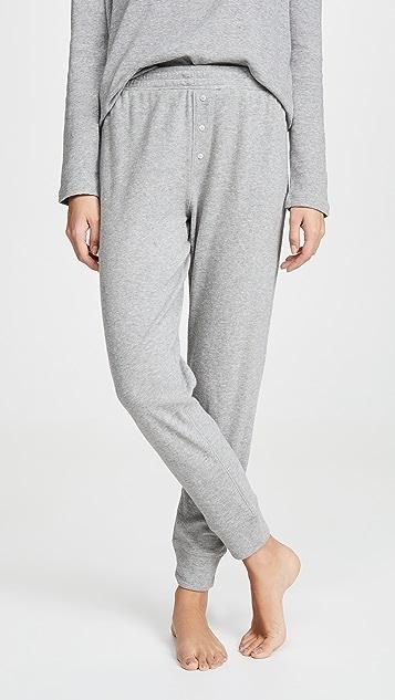 Madewell Bonito Sleep Pants