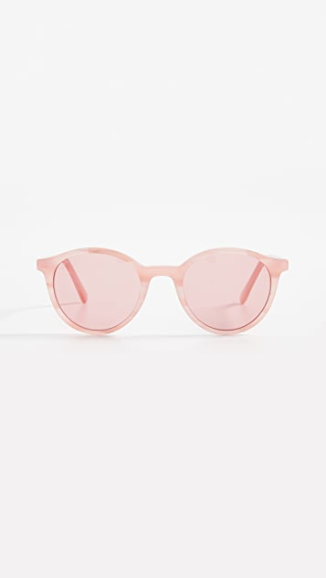 Madewell Ludlow Sunglasses