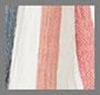 Nebs Stripe/Pearl Ivory