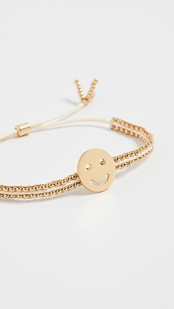 Madewell Beaded Friendship Bracelet