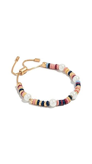 Madewell Agnes Stretch Bracelet