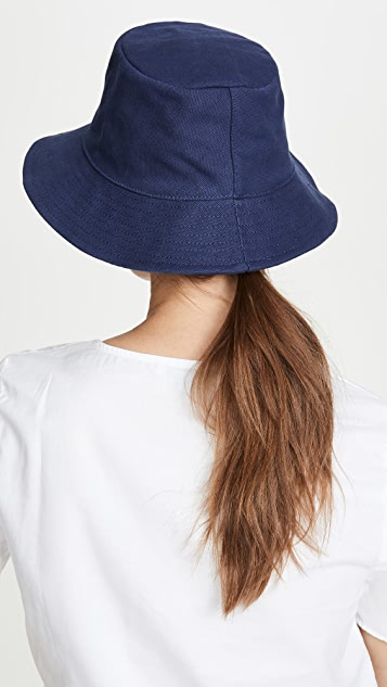 Madewell Short Brimmed Bucket Hat