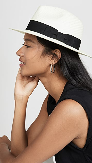 Madewell Biltmore And Madewell 巴拿马帽子