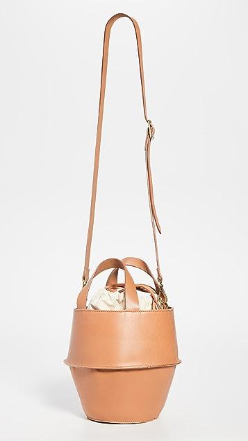 Madewell Small Lantern Bag