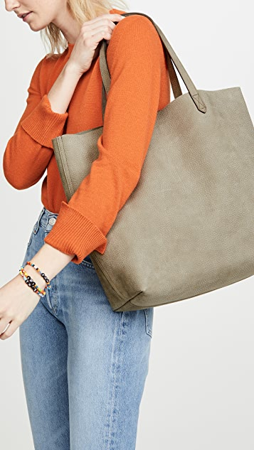 Madewell Classic Transport Tote Bag