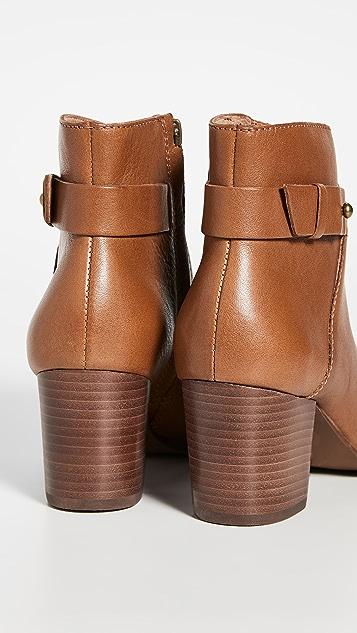 Madewell Kelci Heeled Boots