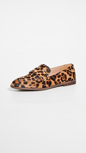 Madewell Alex 乐福鞋