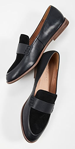Madewell - Alex Loafers