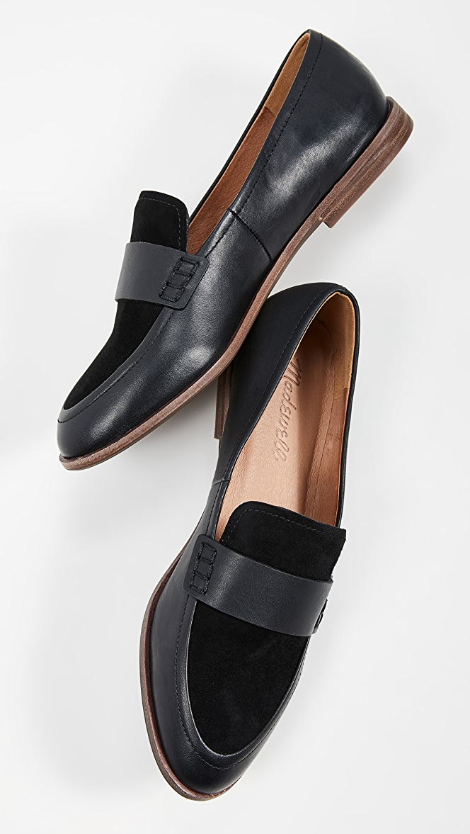 Madewell Alex Loafers   SHOPBOP