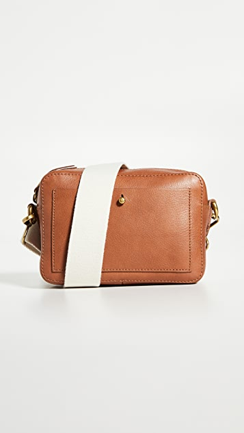 Madewell Transport Camera Bag