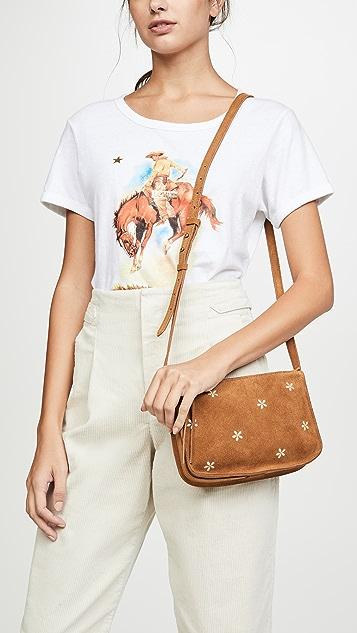 Madewell Простая сумочка через плечо
