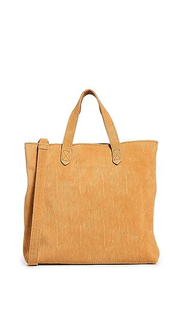 Madewell Small Zip Crossbody Bag