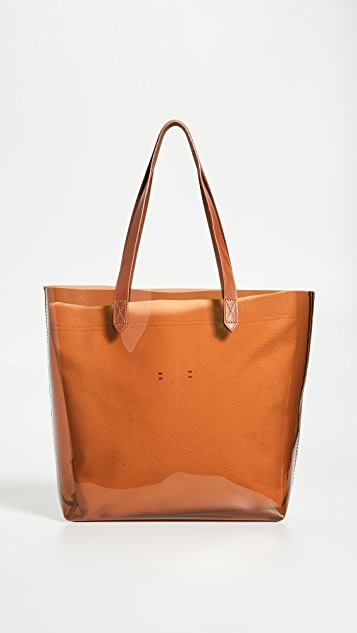 Madewell Transport Tote Bag