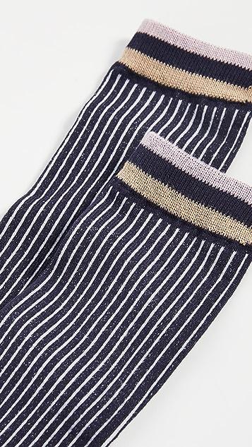 Madewell Contrast Trouser Socks
