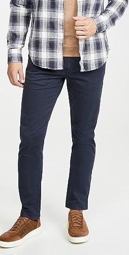 Madewell - Slim Chino Pants