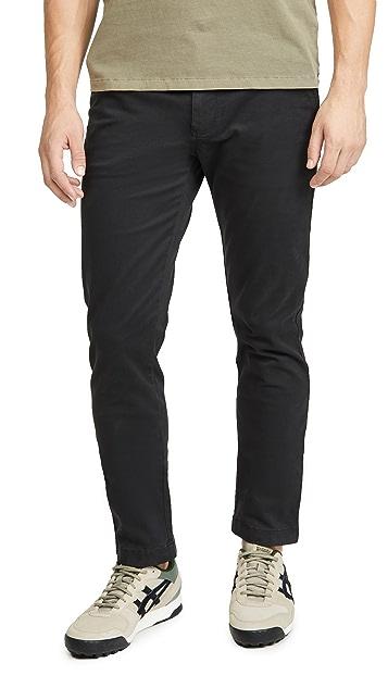 Madewell Slim Chino Pants