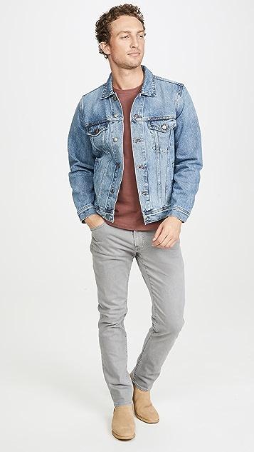 Madewell Classic Denim Jacket