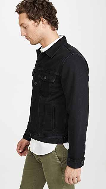 Madewell Classic Denim Jacket
