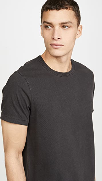 Madewell S Bound Collar T-Shirt