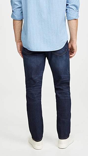 Madewell Baxley Slim Jeans