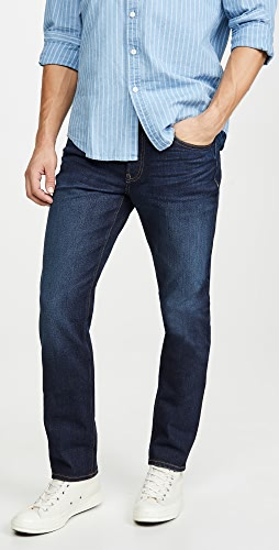 Madewell - Baxley Slim Jeans