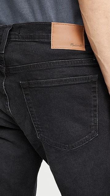 Madewell Everton Slim Jeans