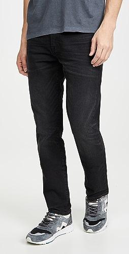 Madewell - Everton Slim Jeans