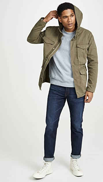 Madewell Field Jacket