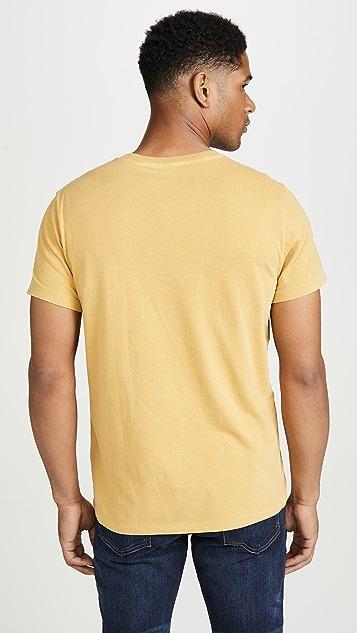 Madewell Crew Neck T-Shirt