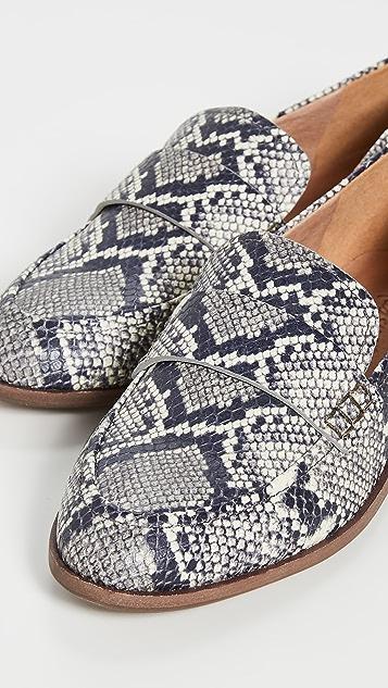 Madewell Annie 乐福鞋