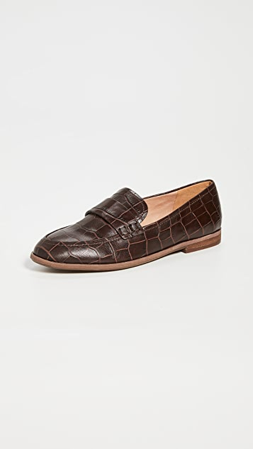 Madewell Alex Loafers