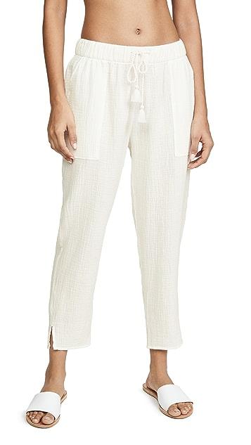 Madewell Fiji 长裤
