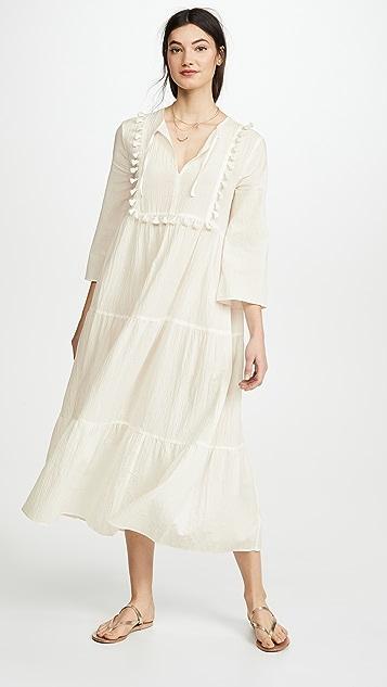 Madewell Laura 连衣裙