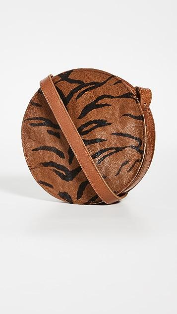 Madewell Circle Crossbody Bag